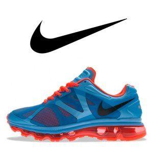 Nike Air Max 2012 - Size 9